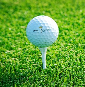 3 Crowns Golf Club
