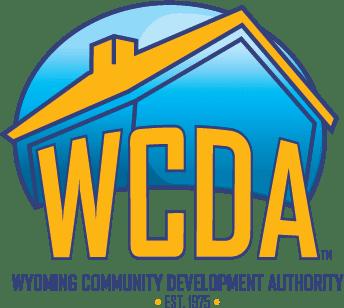 WCDA Logo