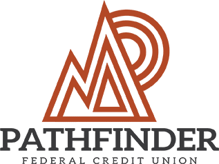 Pathfinder Federal Credit Union Logo