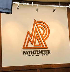 Pathfinder Federal Credit Union Brand