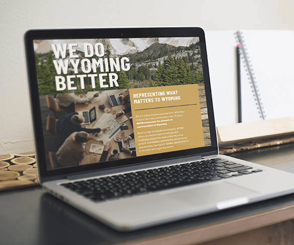 WPDN Website