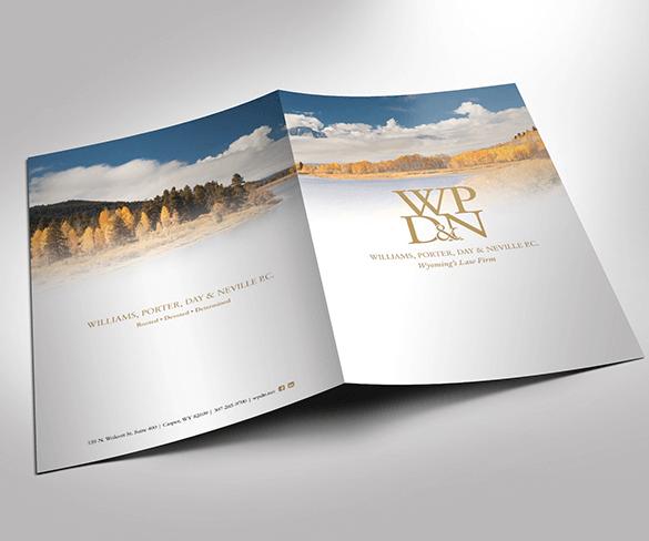 WPDN Brochure