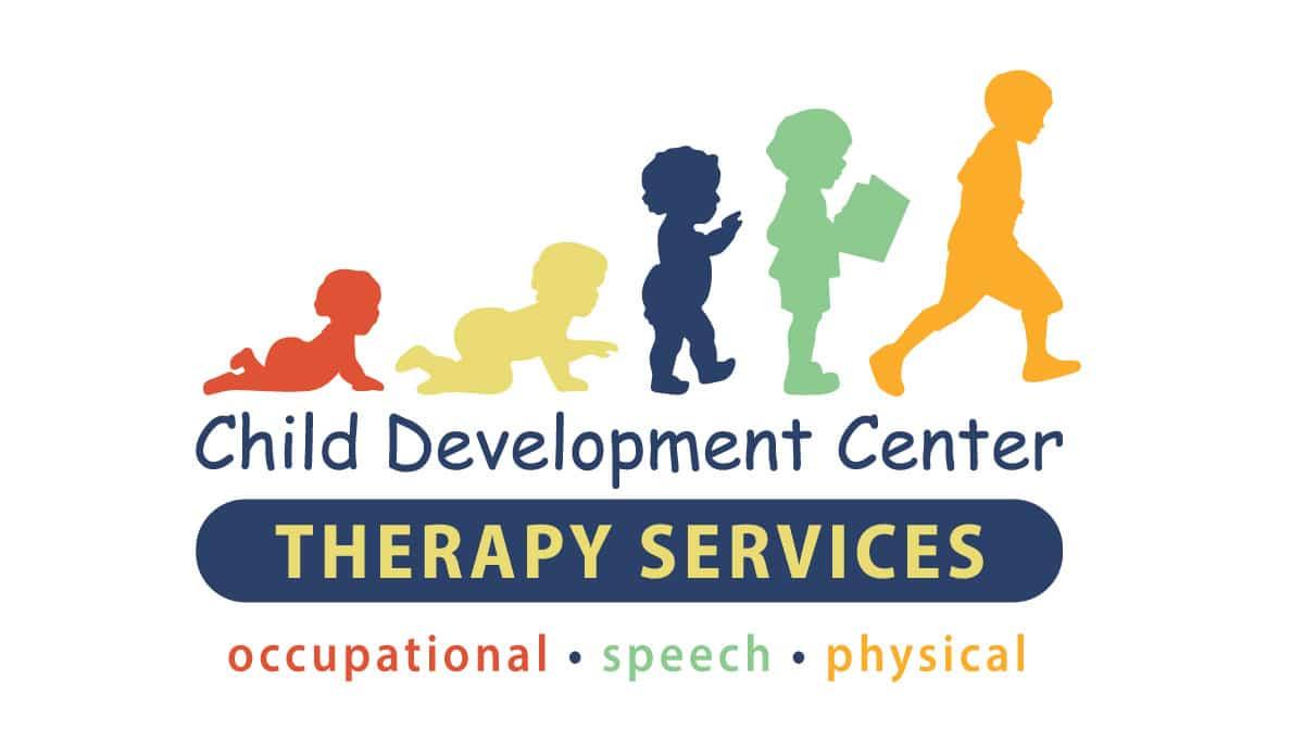 Child Development Center Therapy logo