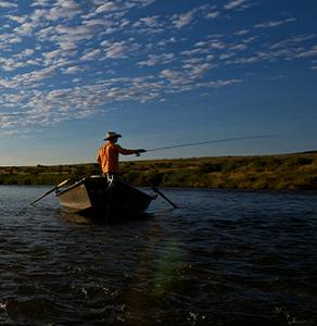 Fly Fishing Marketing