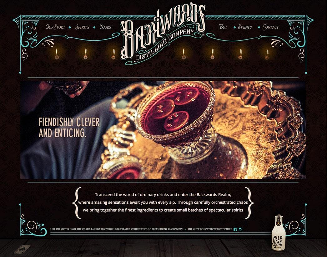 Backwards_Website