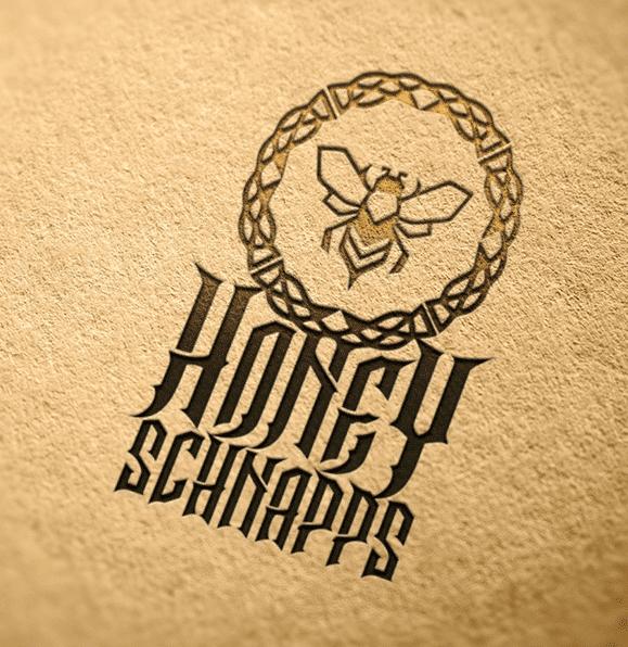 Honey Schnapps Logo