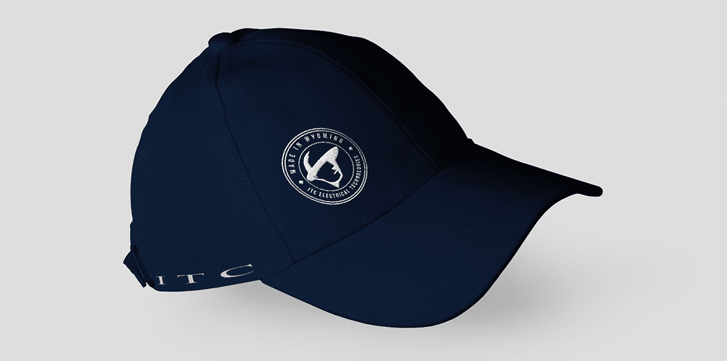 itc electrical technology hat design