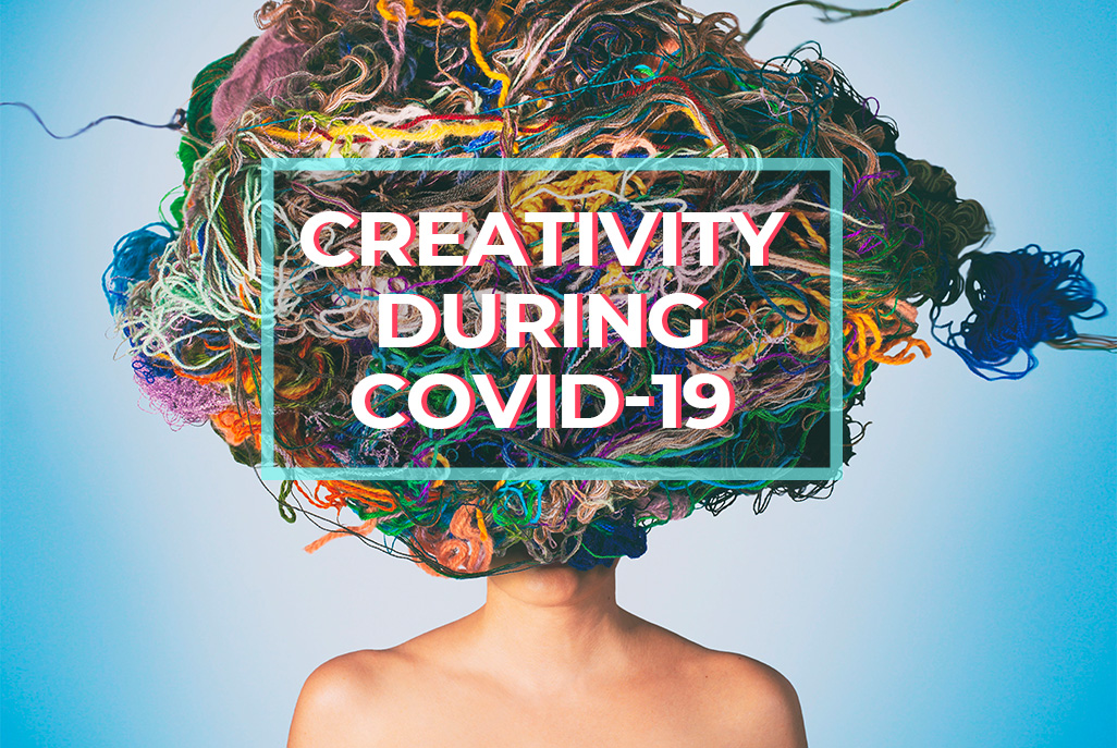 Creativity During COVID-19
