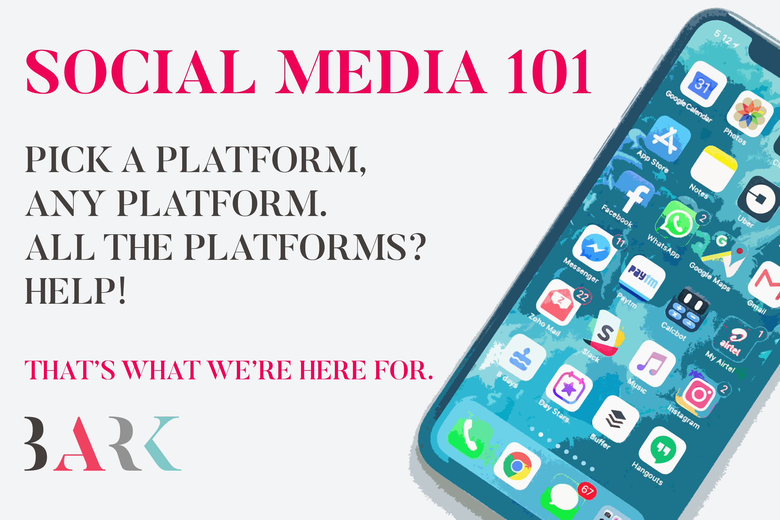 What Social Platform Is Best For My Business?